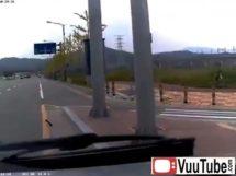 Asian Driving Nightmares