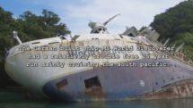 Haunting Abandoned Ships