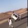 Crazy Arab Drifting