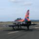 BAE HAWK Radio Control Jet