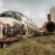 Amazing Abandoned Planes