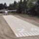 World's Shortest Runway