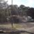Train Demolishes a Semi Trailer