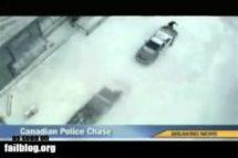 Canadian Police Chase Fail thumb1896 e1541196082150