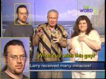 Farting Preacher – Hanky Panky Part 2