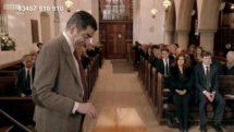 Mr Bean – Funeral – Comic Relief 2015 (HD) thumbnail 1