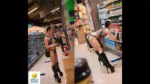 People Of Wal-Mart thumbnail 1