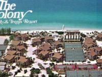 Abandoned The Colony Beach Tennis Resort thumb24122