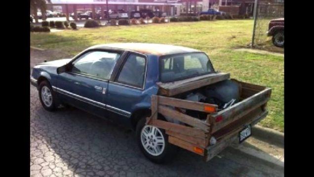 BEST Redneck Car Repairs Compilation thumbnail 1