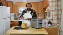 Basic Breadmaker Bread Recipe thumb0