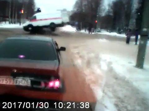 Russian Ambulance thumbnail