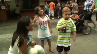 (4) Apparently Kid Returns to Wayne County Fair thumbnail 1