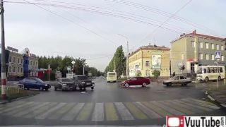 Epic Asshole Drivers thumb45611