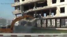Heavy Equipment Accidents caught on tape . Trucks Disasters Trucks fails skills 18 thumb75862