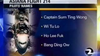 Ho Lee Fuk San Francisco TV Station Pranked Into Reporting Fabricated Names Of Asiana Pilots thumb7079