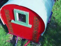Life in a Magical Gypsy Vardo Style Caravan thumb80659