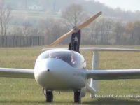 Pipistrel Taurus Self Launch Glider A closer look thumb39757