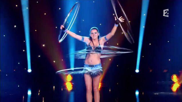 Sexiest Performer Alla Klyshta Hula Hoop Le Plus Grand Cabare Du Monde thumb25173