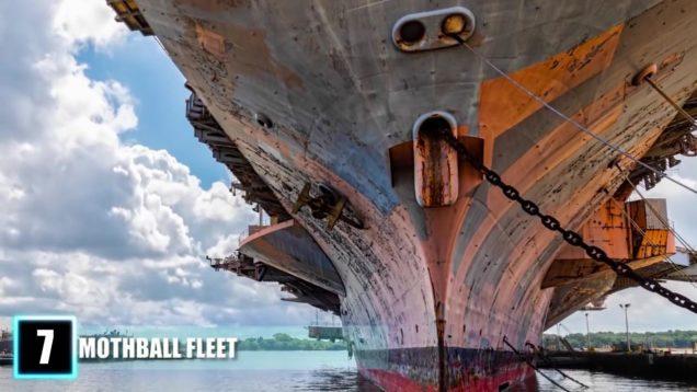 22 MYSTERIOUS Abandoned Ships thumb19405