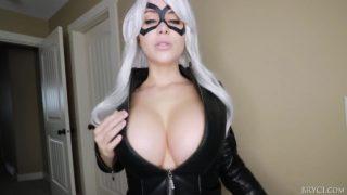 Becki Smallwood Black Cat thumb16316