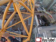 Insane Crane Climb thumb2757