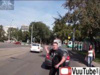 Russian Road Rage thumb1168