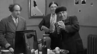 The Three Stooges 146 Loose Loot 1953 Shemp Larry Moe thumb72262