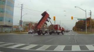 retarded dump truck driver thumb1872