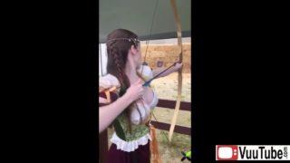 Archery Tittie Fail thumb133
