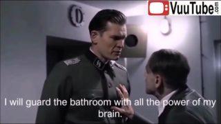 Hitlers Bathroom Disaster vuutube.com thumb3836