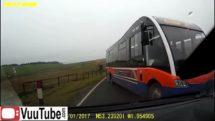 Overtaking Assholes Dumbass Drivers thumb45549