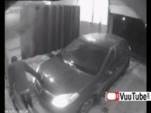 Brain Damaged Female vs now Crippled Car Wash Attendant thumb2658