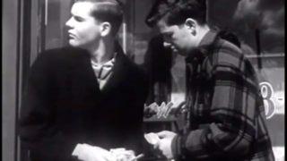 Drug Addiction 1951 Encyclopedia Britannica Films thumb32002