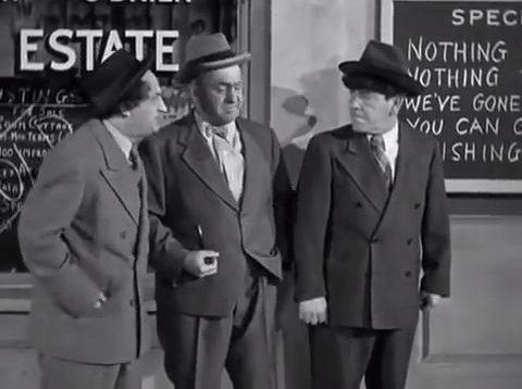 G.I. Wanna Go Home 1946 thumb24066