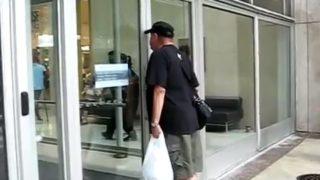 Guy REALLY wants to shop thumb3617