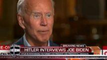 Hitler interviews Joe Biden thumb9115
