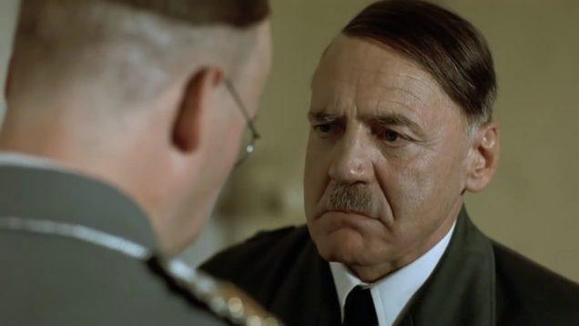 Hitler wants Himmler to give him a bath thumb4688