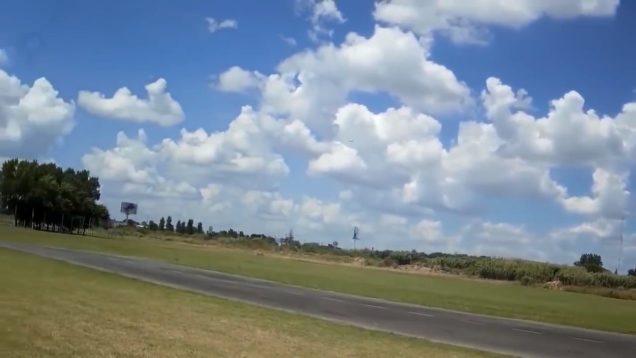 RC Airplance Crashes thumb6153