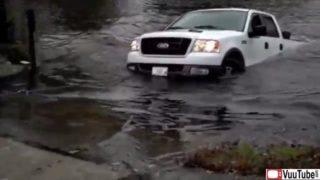 Compilation sunken cars launch boat fail thumb16252