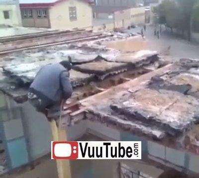 Iranian Demolition Expert thumb384