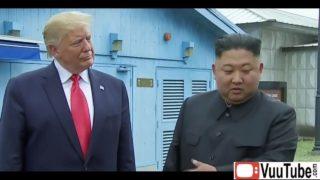 Trump at the G20 Summit thumb21325