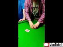 Crazy Irish Card Trick thumb1