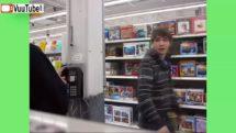 Funny Walmart Intercom Pranks thumb1