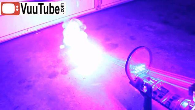 Guy Builds Killer Laser thumb2