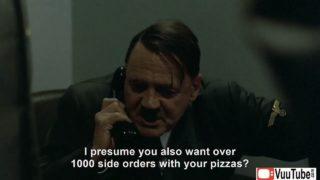 Hitlers Takeaway Phone Line thumb1