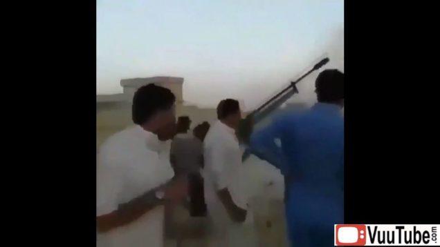 Terrorist Remedial Training thumb2