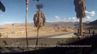 1 Trip to Abandoned Marina outside Las Vegas thumb1