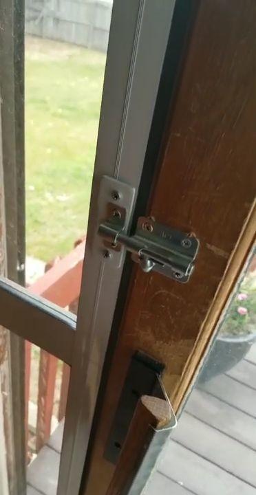Sliding Door Security Fix Fail thumb2